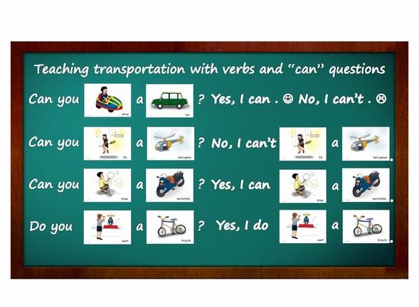 Flashcards Teaching Activities